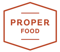 Proper Food
