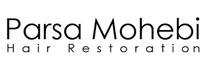 Parsa Mohebi Hair Restoration