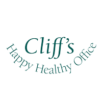 Cliff's Happy Healthy Office