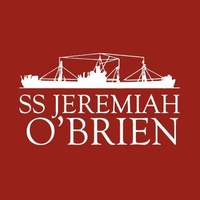 National Liberty Ship Memorial - SS Jeremiah O'Brien