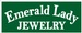 Emerald Lady Jewelry