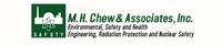 M.H. Chew & Associates, Inc.