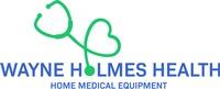 Wayne Holmes Health