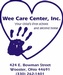 Wee Care Center