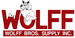 Wolff Bros. Supply, Inc.