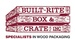 Built-Rite Box and Crate, Inc.