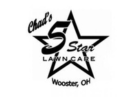 Chad's 5 Star Lawn Care, LLC