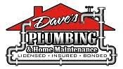 Dave's Plumbing & Home Maintenance