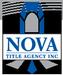 Nova Title Agency