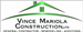 Vince Mariola Construction