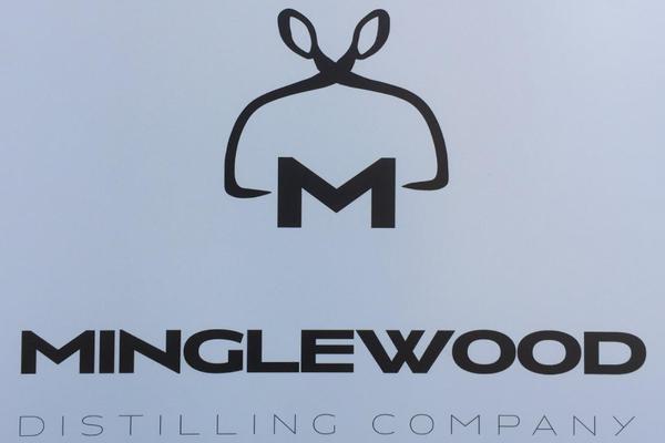 Minglewood Distilling Co.