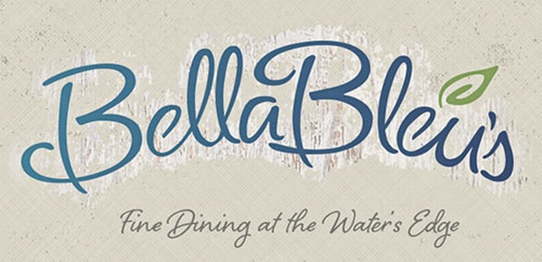 Bella Bleu's at the Waters Edge