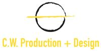 C.W. Production + Design