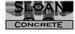 Sloan Concrete LLC