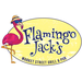 Flamingo Jacks