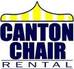 Canton Chair Rental