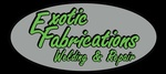 Exotic Fabrications
