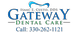 Gateway Dental Care/Isaac E. Cueto DDS, LLC