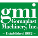Gomaplast Machinery Inc.