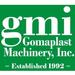 Gomaplast Machinery Inc.