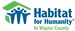 Habitat for Humanity in Wayne County, Inc.