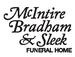 McIntire, Bradham & Sleek Funeral Home