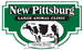 New Pittsburg Veterinary Clinic Inc.