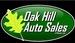 Oak Hill Auto Sales of Wooster