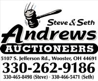 Andrews Auctioneers LLC