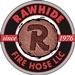 Rawhide Fire Hose