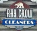 Ray Crow Cleaners