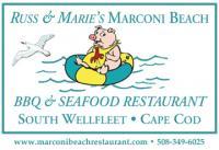 Marconi Beach Restaurant
