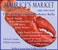 Maurice's Market & Deli