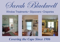 Sarah Blackwell Window Treatments