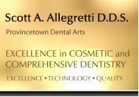 Scott A. Allegretti, D.D.S.