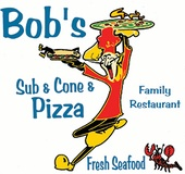 Bob's Sub & Cone & Pizzeria Family Restaurant