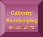 Gaboury Bookkeeping