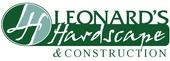Leonard's Hardscape & Construction