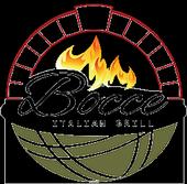Bocce Italian Grill