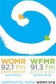 WOMR-FM