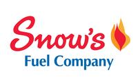 Snow's Fuel Company