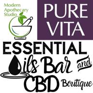 Pure Vita Modern Apothecary Studio