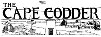 The Cape Codder Newspaper