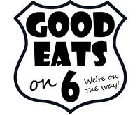 Good Eats on 6
