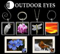 Outdoor Eyes Cards & Jewelry