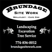 Brundage Site Work
