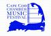 Cape Cod Chamber Music Festival