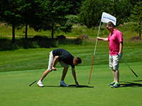 Chamber Annual Golf Scramble