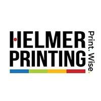 8CH Print of Hudson - Helmer Printing
