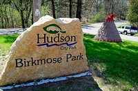 Birkmose Park & Historic American Indian Burial Mounds